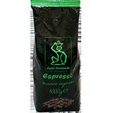 Corcovado Espresso - Incarto Verde (Sacco da 1kg)