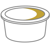 Neutro Oro di Napoli (50 capsule compatibili con Fior Fiore Coop e Lui Espresso)