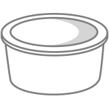 Neutro Decaffeinato (50 capsule compatibili con Lavazza Point)